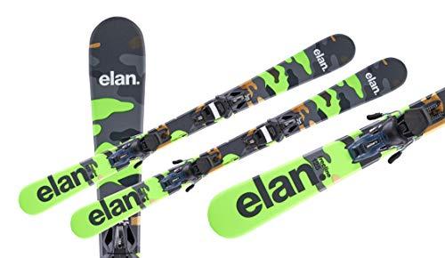 Elan Funcarver Freeline Camo 125 Saison 2019/2020