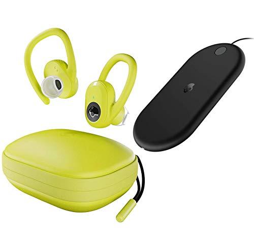 Skullcandy Push Ultra True Wireless Bluetooth in-Ear Earbud Bundle...