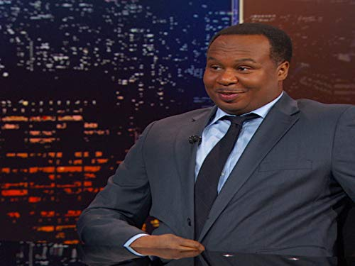 Your Moment of Them: The Best of Roy Wood Jr.