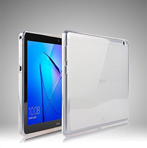 TPU Soft-Cover für Huawei MediaPad T3 8 8.0 Zoll Silikon Hülle Tasche Case Etui - 2
