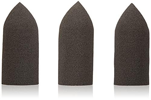 The Makeup Bullet™ Finger Sponge (Black, 3-Pack) - The Most Versatile...