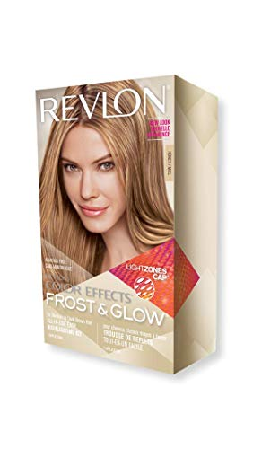 Revlon Colorsilk Frost and Glow Highlights