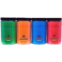 Pack de 4 sabores para máquina de Algodón de azúcar (4 x 330gr)