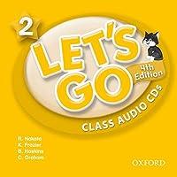 Let's Go 4/E: 2 Class CD