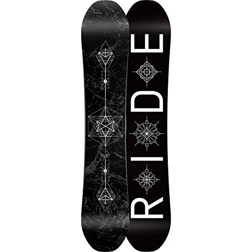 Ride Herren Freestyle Snowboard Machete Gt 157