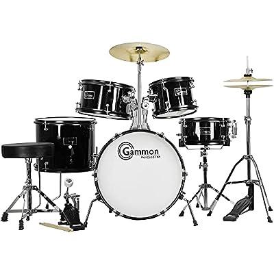 Noted* DIY Bongo Drum Kit