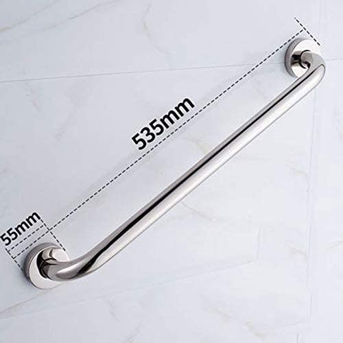 Direct stock discount LGLFDJ Bathroom Safety Handrail Support Bars Grab Stainless St Milwaukee Mall