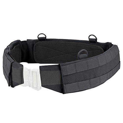 Condor Outdoor Slim Battle Belt (Multicam, Small)