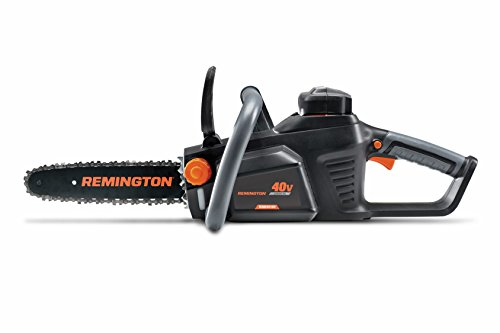 Remington RM4040 40V 12-Inch Cordless Battery Chainsaw