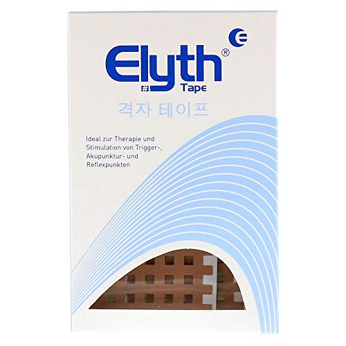 ELYTH S Cross Tape groß 40 St