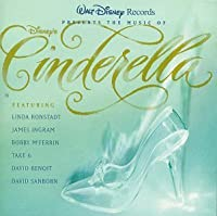 Music of Disney's Cinderella by Various (1996-09-03)
