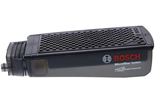 Bosch 2 605 411 147 - Cajón para el polvo para HW3 completo - für GEX, PEX, GSS, PBS (pack de 1)