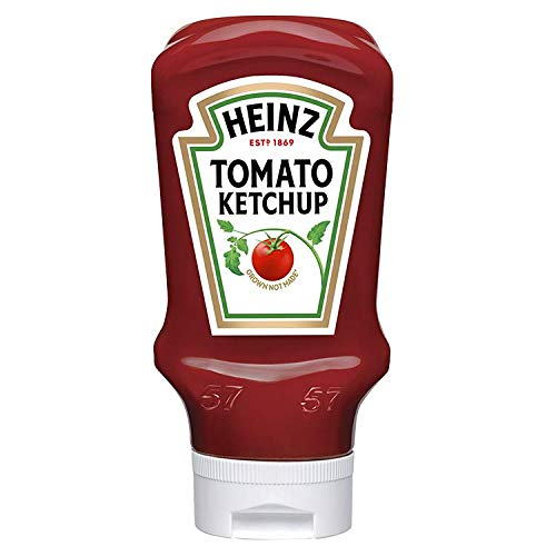Heinz Ketchup 460 g