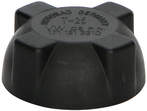 Triscan 8610 10 kap, radiator