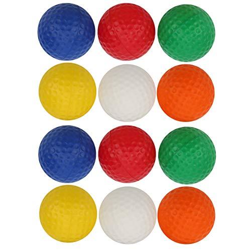 Bola Que Hace Espuma de la PU del Golf, Bola de la PU del Golf, Caja Fuerte de la Buena Elasticidad para