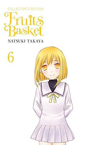 Compare Textbook Prices for Fruits Basket Collector's Edition, Vol. 6 Fruits Basket Collector's Edition 6 Collectors Edition ISBN 9780316360715 by Takaya, Natsuki,Takaya, Natsuki