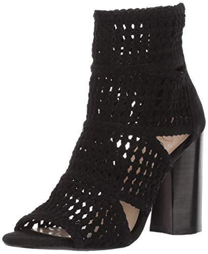 Fergie Women's Lucia Pump, Black, 11 M US