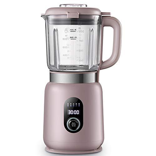 Personal Blender, Blender, Single-serve Small Blender For Juice Milkshake, Blender And Food Processor, Portable Mixing Bottle, Brown