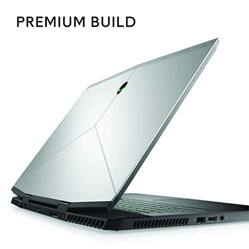 17.3 inch Alienware M17 FHD i7-8750H NVIDIA GeForce RTX 2070 Max Q Gaming Laptop