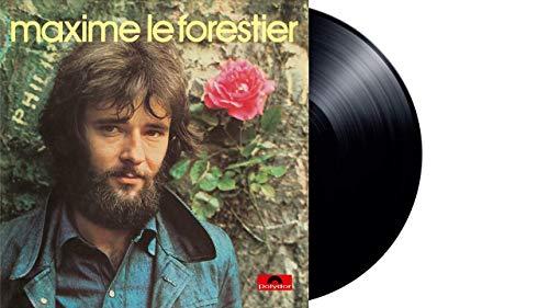 Maxime Le Forestier (Mon Frère)
