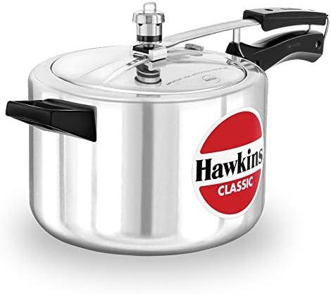 Top 10 Best hawkins pressure cooker 5 liter Reviews