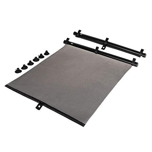 alca® 513000 UV Protect M Auto-Sonnenrollo 2 x 52 cm
