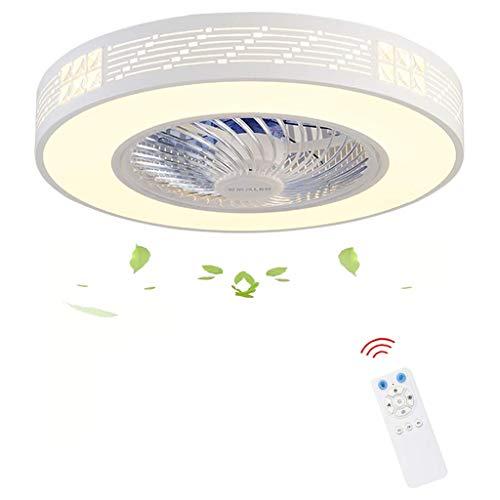 JYDQM RAS RAS de Montaje en Techo Luz de Techo Accesorio Ligero del Accesorio de iluminación Ronda con Dormitorio Remoto |Cocina
