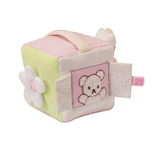 Augusta Du Bay Cube Activité Hello Kitty Baby