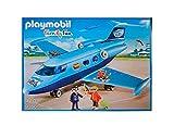 PLAYMOBIL 9366 - Avión para Vacaciones FunPark 2017, edición Limitada
