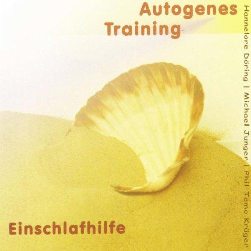 Autogenes Training und Einschlafhilfe