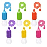 Lamping LED Leuchte, Lampen Camping Laterne,WEBSUN...