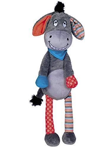 Nobby Plüsch Esel 56 cm