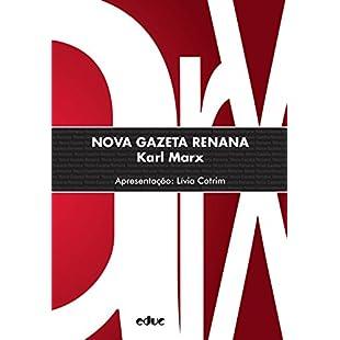 Nova Gazeta Renana (Portuguese Edition):Deepld