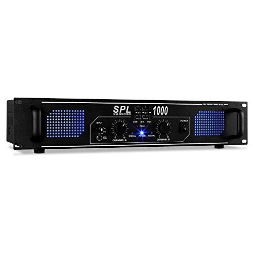 Skytec -   SPL1000 DJ PA Audio