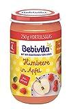 Bebivita Früchte Himbeere in Apfel