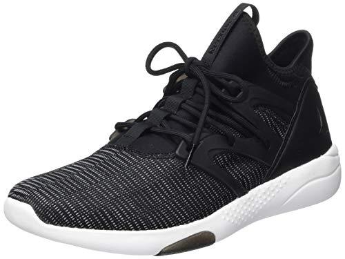 Reebok Damen Hayasu LTD Hohe Sneaker, Schwarz (Black CN1943), 38.5 EU