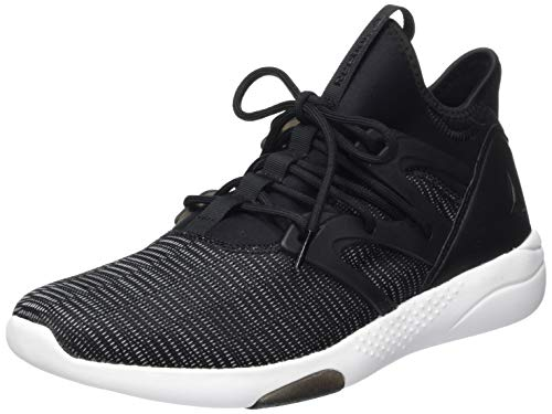 Reebok Damen Hayasu LTD Hohe Sneaker, Schwarz (Black CN1943), 39 EU