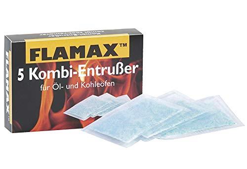 Flamax Kombi-Entrußer 5er Pack