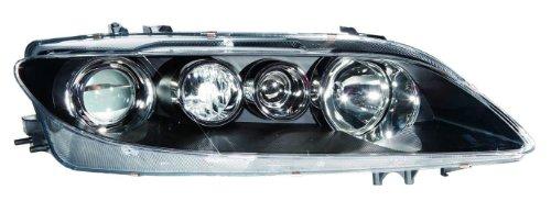 06 mazda6 headlight assembly - 9