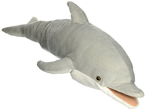 Sunny Toys 24 Dolphin Atlantic Common Hand Puppet