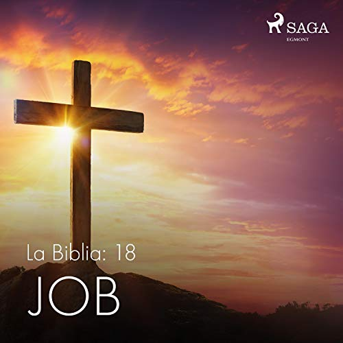 La Biblia: 18 Job  By  cover art