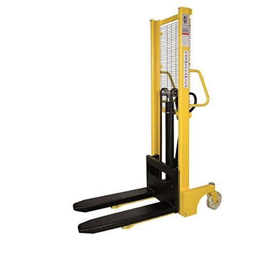 Carmeccanica Sollevatore Manuale portata kg 1000