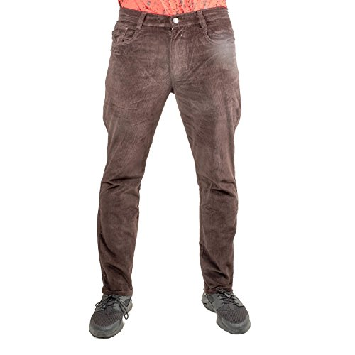 Peviani - Jeans - Uomo marrone Brown