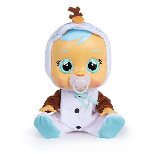 Cry Babies- Olaf Poupon interatif, 92150