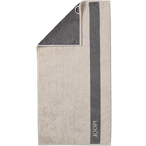 Joop! Handtuch Infinity Doubleface 1678 | 37 Sand - 50 x 100