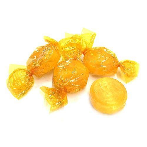 Colombina Butterscotch Popular shop is Max 79% OFF the lowest price challenge Buttons Hard Candy 3 Bag - Bulk LB