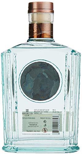 Brooklyn Gin Small Batch - 2