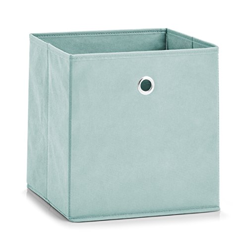 Zeller Aufbewahrungsbox, Vlies, Mint
