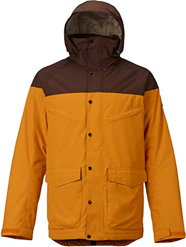 Burton Breach Snowboard Jacket Mens Sz XL