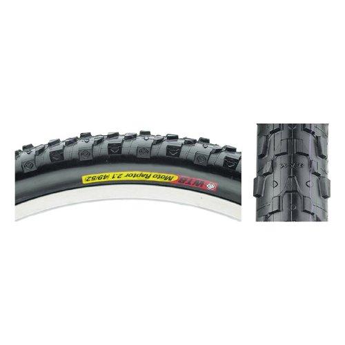 Wtb Moto Raptor Mountain Bike Tire (26x2.14, Wire Beaded Comp, Black)